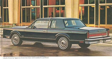 1980 lincoln town coupe lincoln continental town car 1980 1980 lincoln