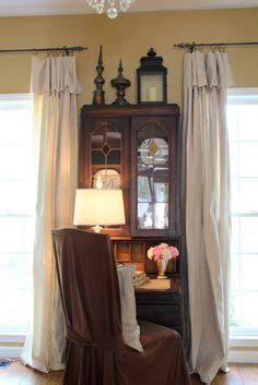 window treatments sources we love southern living 1000 images about secretary style on pinterest secretary secretary desks and chinoiserie