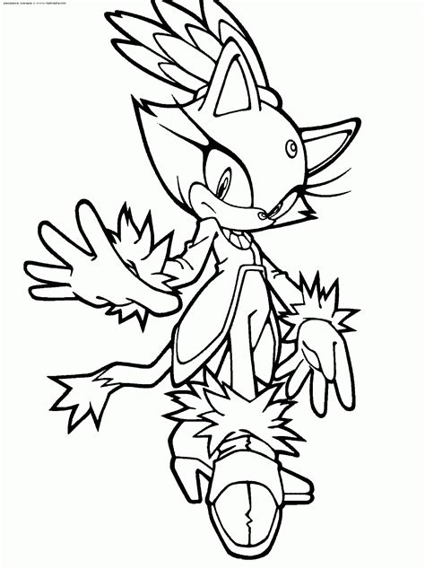 coloring pictures online to print sonic pictures to print and color free printable sonic the