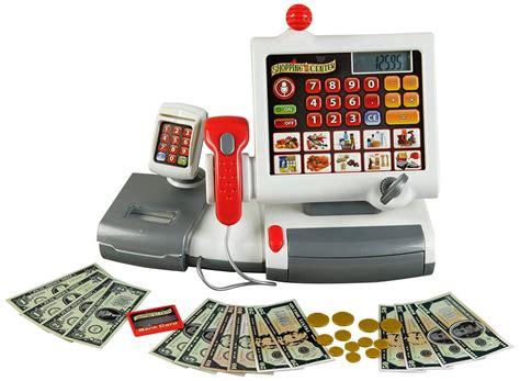 preguntas juego de niños compra caja registradora ni 195 177 os juguete accesorios scaner