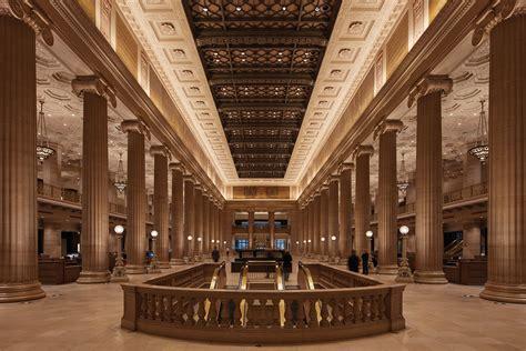 chicago lighting 2017 2017 al design awards wintrust financial corporation