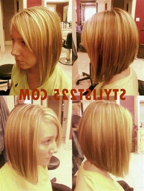 Cut Sholder Lenght Hair Upside Down | 1000 images about hair cuts on pinterest shoulder