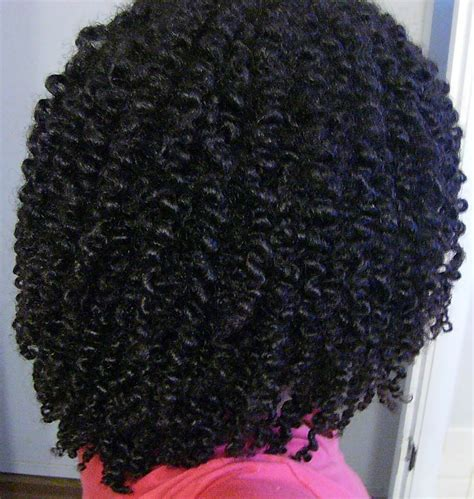 Twist Out Hairstyles by Hair Styles Mastering The Twistout