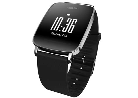 Smartwatch Asus Vivowatch Asus Vivowatch Offers 10 Days Of Battery Plus