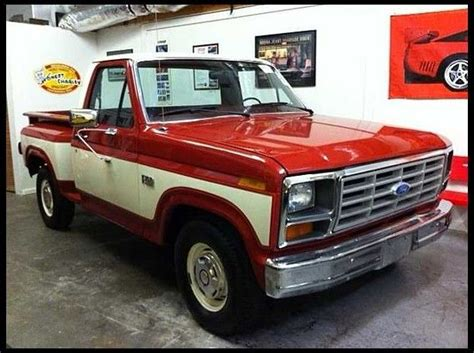 80s Accessories For Sale by 38 Best 1980 Ford Stepside Images On Ford