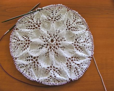 doily knitting patterns knitting patterns for doilies 1000 free patterns