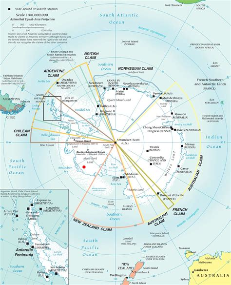 map of antarctica active volcano discovered sheet in west antarctica geophysics sci news