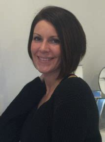 Hair Stylist Casey salon spa in lake george ny meet our professional salon