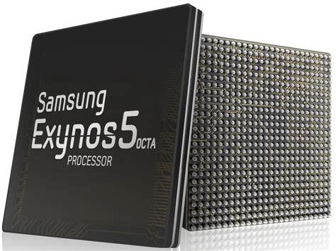 Samsung Exynos Samsung Exynos 5410 Octa Soc Notebookcheck Net Tech