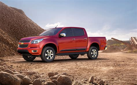 Future Compact Trucks by Reader S Letters Thinking Small The Future Of Compact
