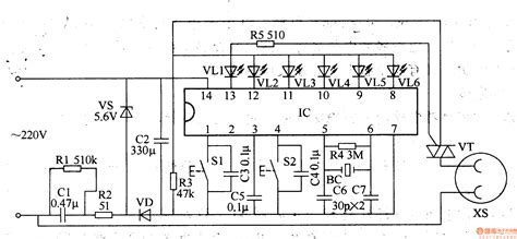 metal resistor diagram metal vs carbon resistors metal wiring diagram and circuit schematic