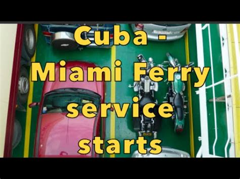 boat rides from miami to havana fort myers speedboat to attempt key west cuba trip record