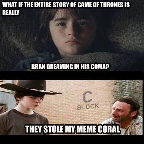 Funny As Memes - bran meme