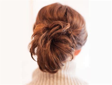how to make hair look fuller black women pony up how to make short hair look full in a ponytail