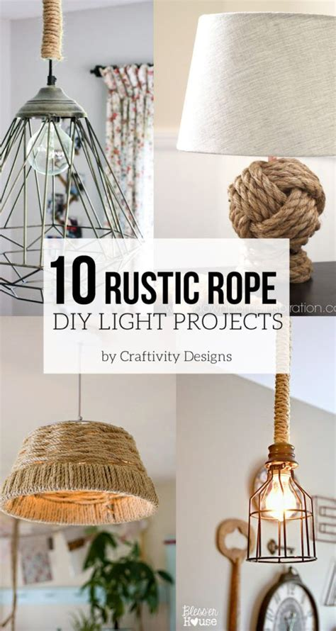 decorative lighthouses for in home use diy rope cord cover in 30 minutes craftivity designs