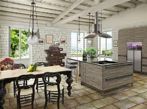 ikea keukens frankrijk les plus belles cuisines rustiques en images archzine fr