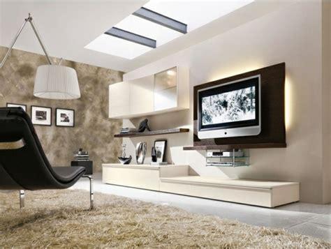 meubles de salon 96 id 233 es pour l int 233 rieur moderne en - Bilder Modernen Salons