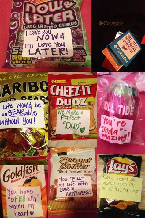 valentines day treats for him treats diy gifts for him diy birthday gifts