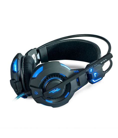 Headphone E Blue e blue mazer x 909 surround sound gaming headphone headset mic with led light ehs001 best