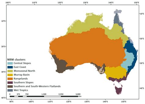 does new year occur in australia new climate change projections for australia