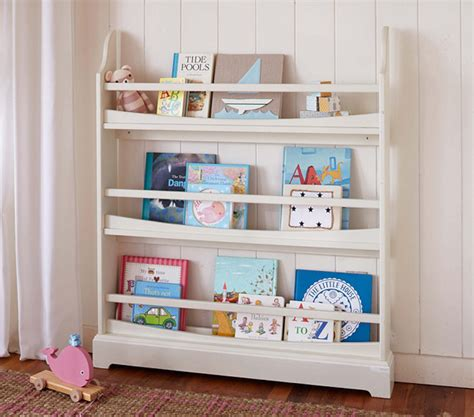 bookshelves for playroom ideas