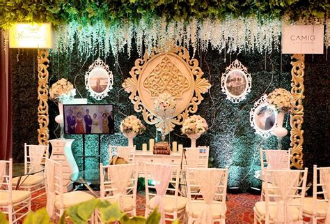 Weddingku Pameran Agustus 2017 by The Springs Club Menggelar Pameran Pernikahan Tradisional