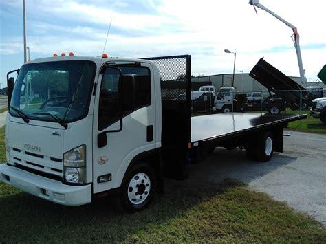 isuzu flatbed truck for sale 1193