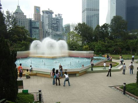 Free Fun Things To Do In Hong Kong Wicked Good Travel Tips Zoological And Botanical Gardens