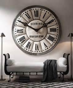 Living Room Big Clocks Large Wall Clocks On Wall Clock Decor Wall