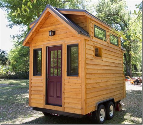 tiny housing tinier living tiny house design plans could you live