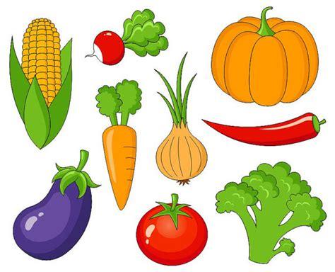 vegetables clipart vegetables clip veggies digital clipart corn