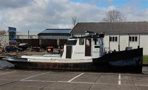 sleepboot tekoop de onrust jacht en scheepsbouw schepen in de verkoop