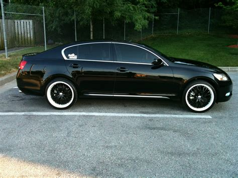 2006 lexus gs300 tires image gallery 2006 gs 300 rims