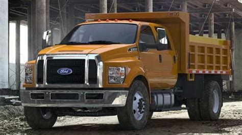 2020 ford f 650 f 750 2018 ford f 650 f 750 details and specification 2019