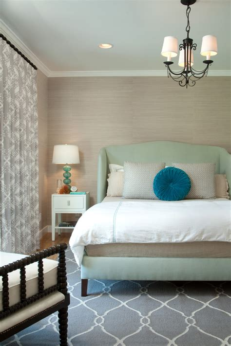 grasscloth wallpaper spaces contemporary with sconce