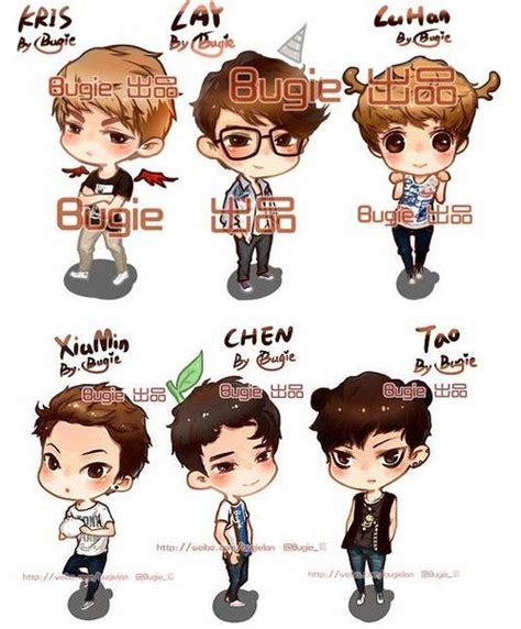 exo born hater fan art 15 best images about exo fan art on pinterest logos and exo