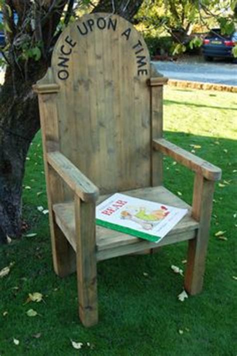 outdoor classroom furniture 1000 images about story book chair on outdoor classroom chairs and wooden stools