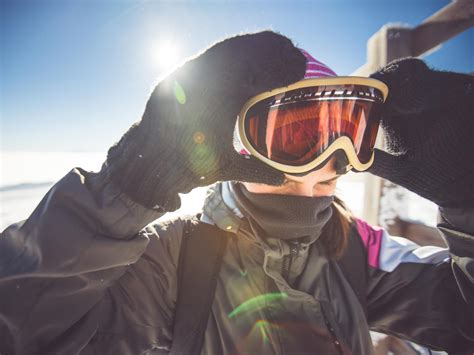 best ski goggles for flat light 8 best ski and snowboard goggles the independent