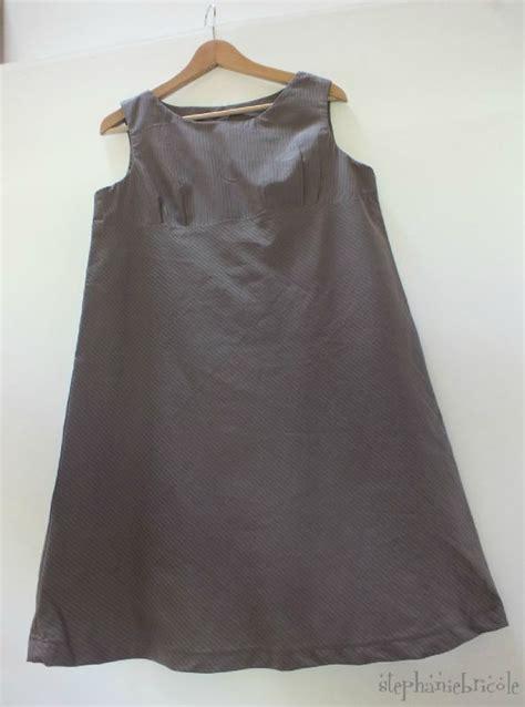 Patron Robe Simple Grande Taille - patron couture gratuit robe grande taille 8