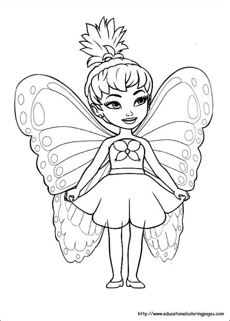coloring books beautiful fairies 35 unique illustrations books fairies coloring pages free for