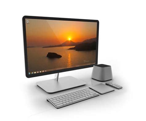 best all in one desktop pc vizio debuts all in one desktops ultrabooks slide 1