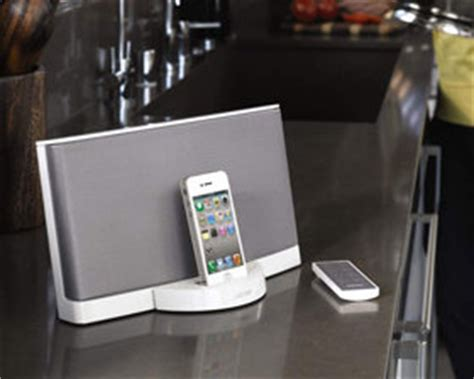 amazoncom bose sounddock series ii  pin speaker dock