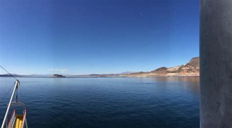 lake las vegas paddle boats view across lake mead from paddle boat cruise picture of