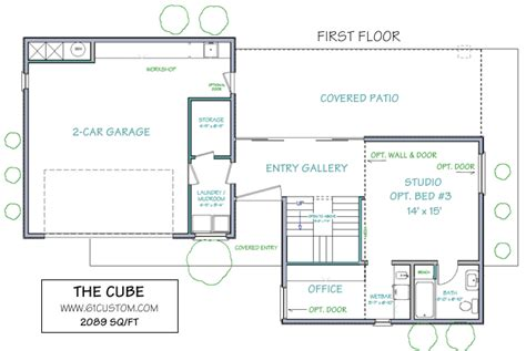 Ultra Modern House Floor Plans Ultra Modern House Floor Plans