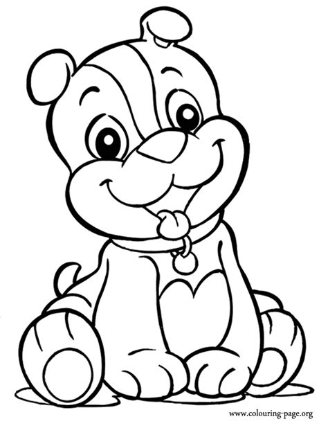 print out coloring pages of puppies dog coloring pages printable coloring home