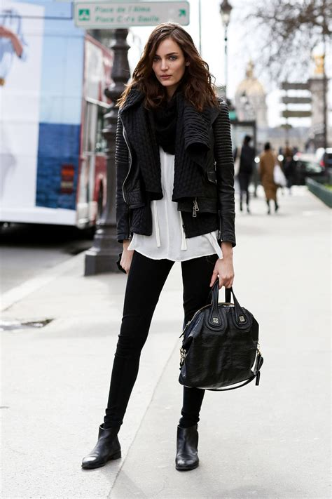 style at 43 street style blanca s beauty fashion advice
