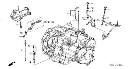 2000 honda accord parts diagram honda store 2000 accord at level v6 parts