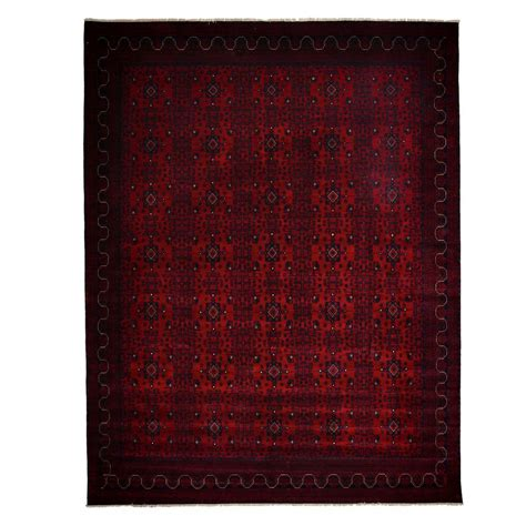 7 X 12 Area Rugs Darya Rugs Bokhara 9 Ft 10 In X 12 Ft 7 In Indoor Area Rug M1725 9 The Home Depot