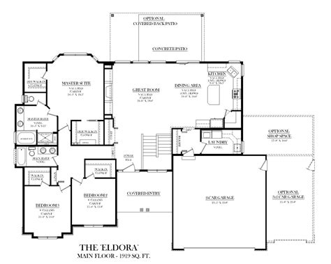 Us Homes Floor Plans by Home Architecture House Plan U Shaped Floor Plans Modern