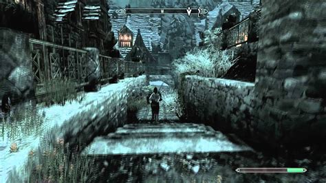 how to buy a house in windhelm skyrim how to buy house in windhelm commentary tutorial youtube